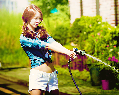 Girls Generation/SNSD wallpaper titled Yoona~♥