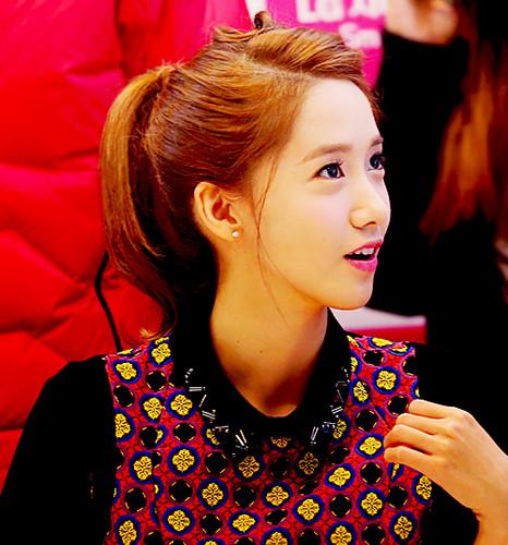Yoona~♥