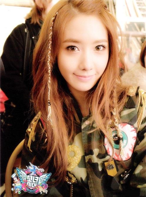 Im Yoona images