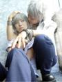 Yuki & Haru cosplay