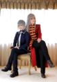 Yuki & Ayame cosplay