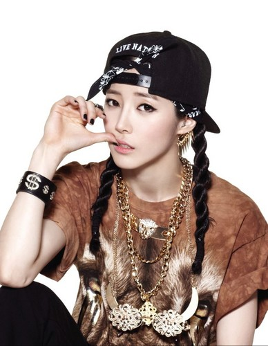 Zinni I Like That
