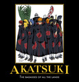 akatsuki - akatsuki photo