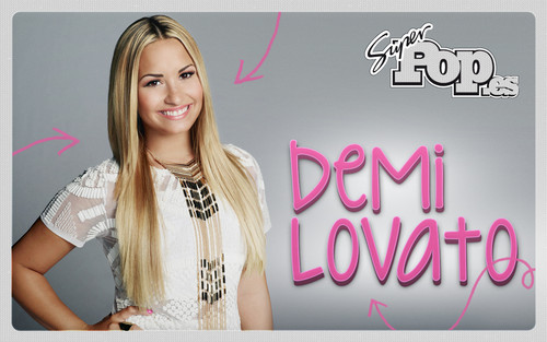 demi lovato wallpaper containing a portrait titled asdfghjkl<3