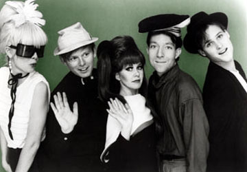 The B-52 s image...B 52 Band Wiki