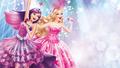 barbie and pop star