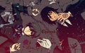 black butler - tamar20 wallpaper