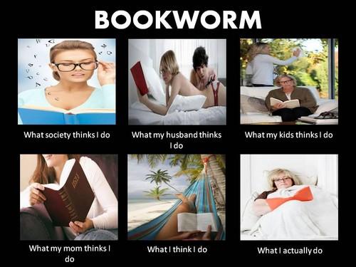 bookwrorm