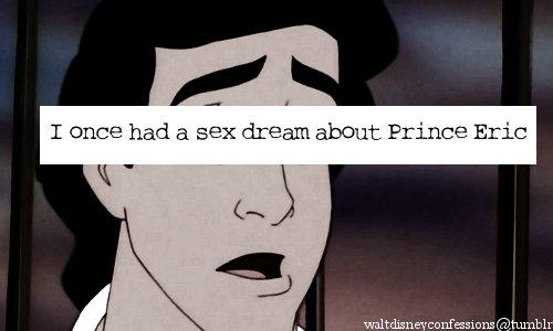 ディズニー confessions