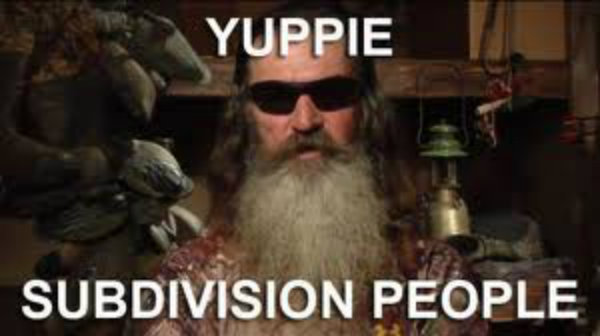 Duck Dynasty Phil Quotes