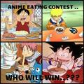 eating contest!!!