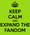 expand the fandom - the-maze-runner photo