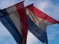 flags - les-miserables photo