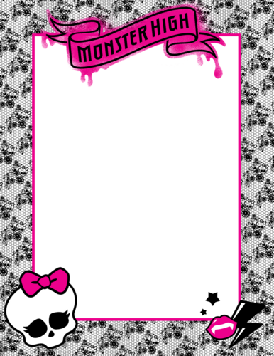 Monster High پیپر وال possibly containing a sign titled gaby