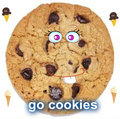 go cookies - cookies fan art
