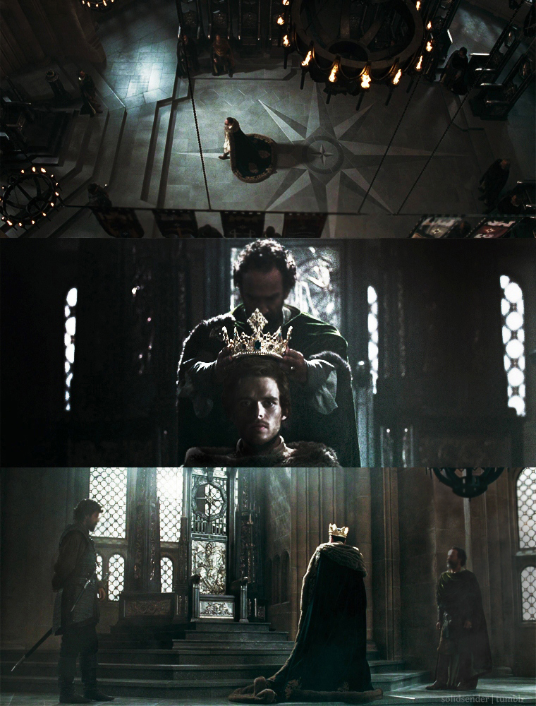 Robb Stark | King in the North