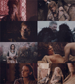 Game Of Thrones + Bruised & Battered - game-of-thrones fan art