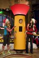 iChristmas - icarly photo