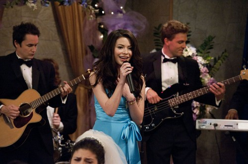 Icarly images ido hd wallpaper and background photos - Icarly wallpaper ...