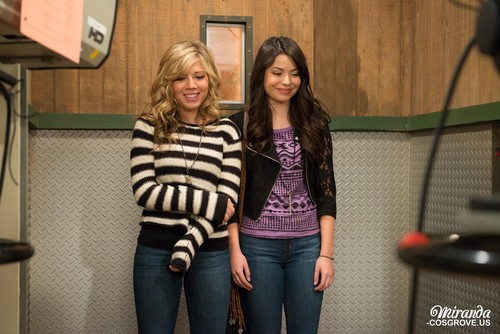 iCarly wallpaper called iGoodbye
