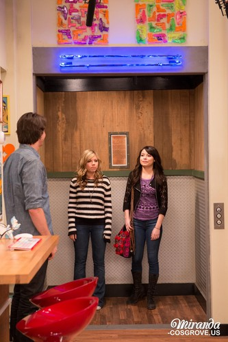 iCarly वॉलपेपर entitled iGoodbye