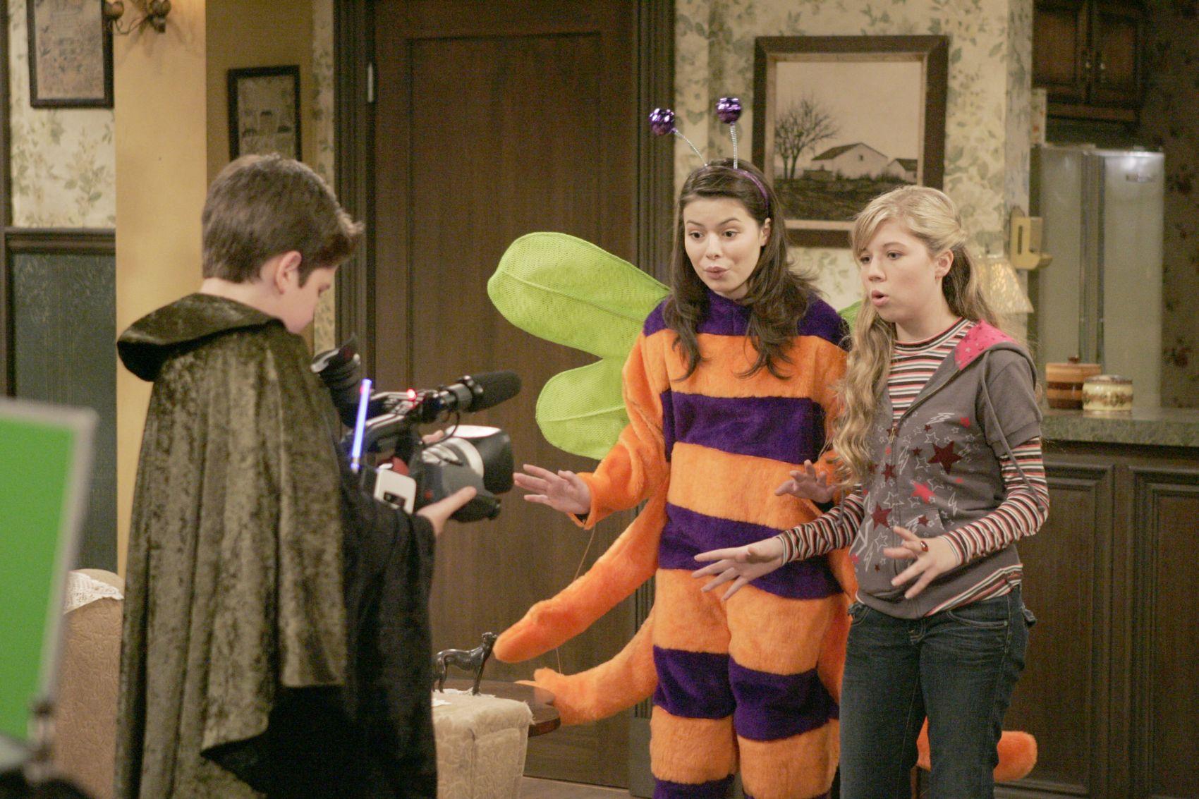 iScream on Halloween