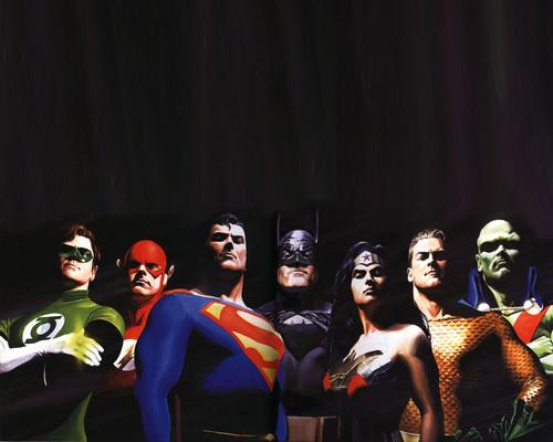 justice league jg