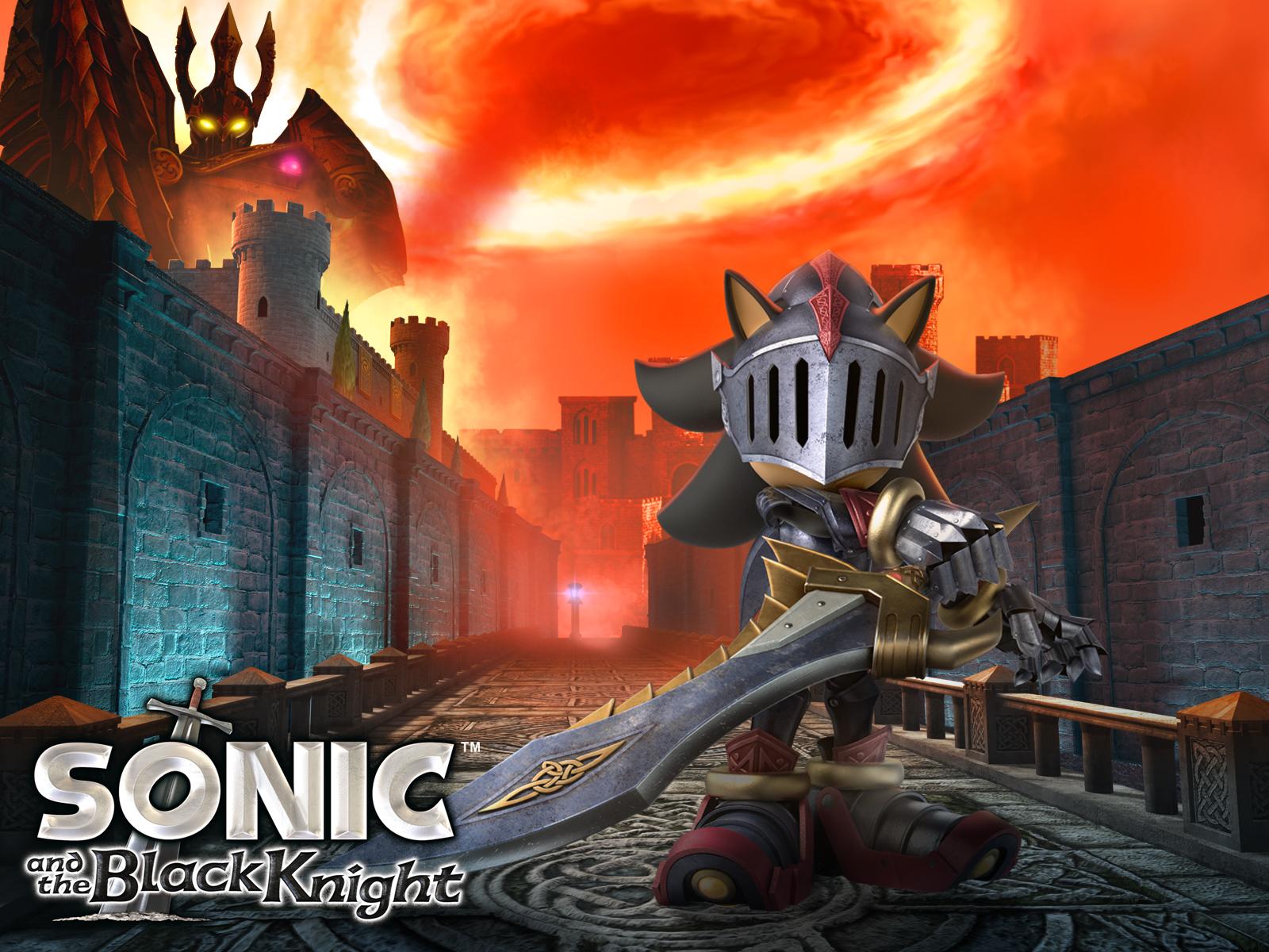 lancelot the knight (shadow).