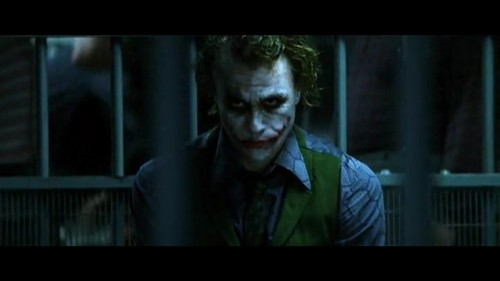 사랑 forever joker heath ledger