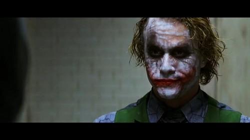 爱情 forever joker heath ledger