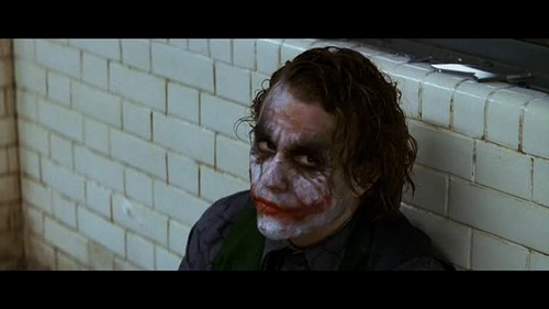 Liebe forever joker heath ledger