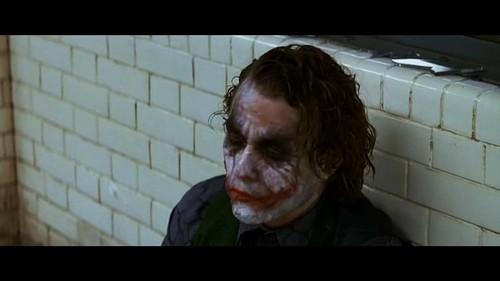 love forever joker heath ledger