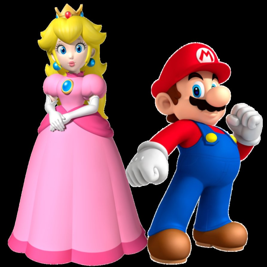 Princess Peach  Nintendo  FANDOM powered by Wikia