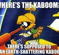 marvin the martian - looney-tunes photo