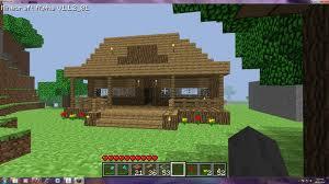 《我的世界》 house idea