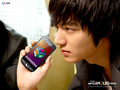 my LEE MIN HO :* - lee-min-ho photo