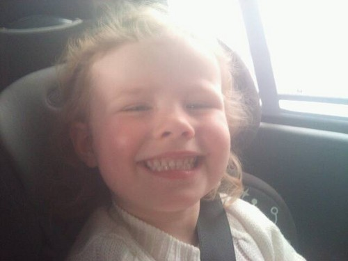 my little sis