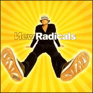 90's Musica wallpaper probably with Anime titled new radicals