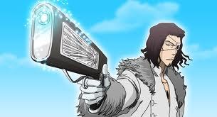 no.1 espada