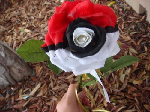 poke bunga