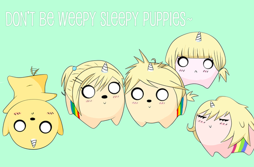 puppicorns