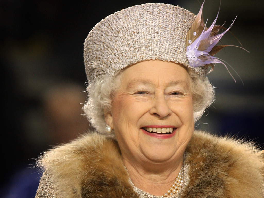 queen elizabeth - photo #18