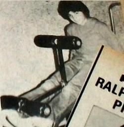 ralphie <3
