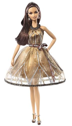 rr barbie
