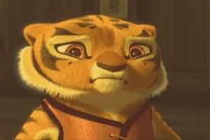 sad あばずれ女, 虎, ティグレス