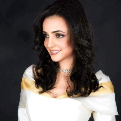 sanaya, the dream girl of IPKKND?