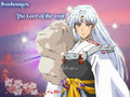 sesshomaru: the lord of the west - sesshomaru photo