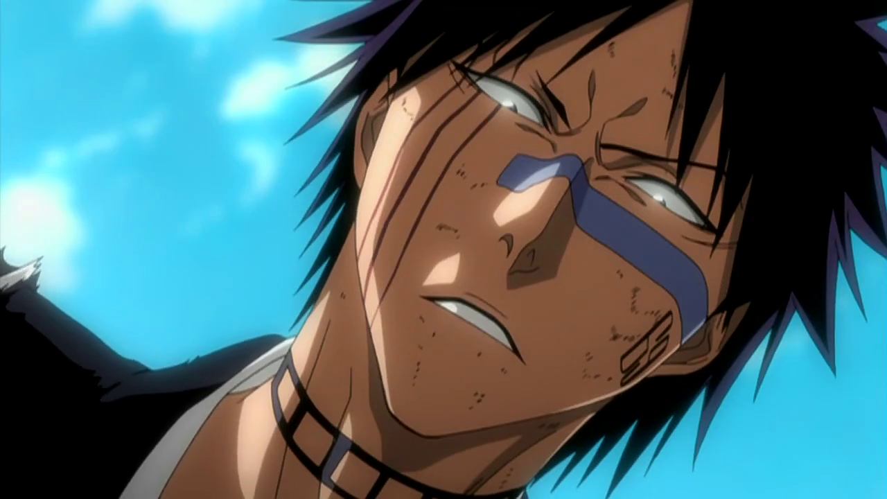Anime Bleach Images Shuhei Hd Fond D Ecran And Background Photos