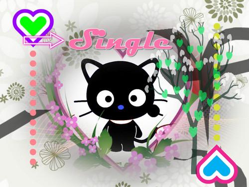 chococat single