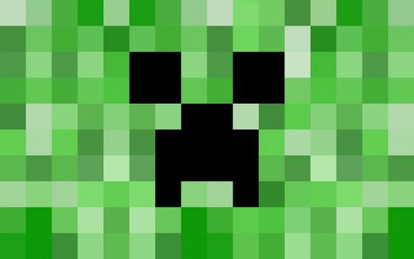 something smells like Minecraft(マインクラフト)